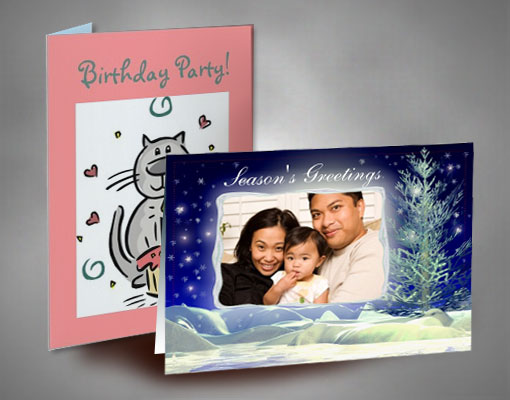 custom greetingcards picture