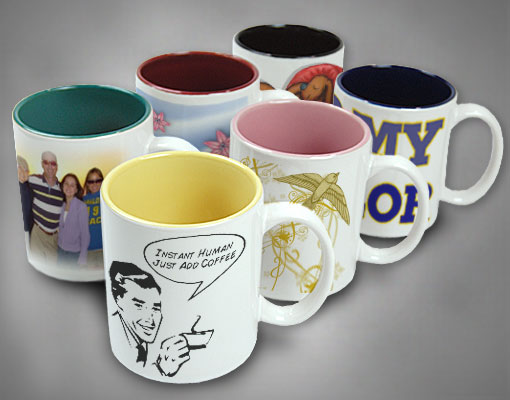 custom mugs picture