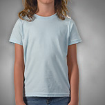 <span class=makeNormal>Make</span> Kids's T-Shirts - Learn More