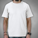 T-Shirts Masculinas - Learn More