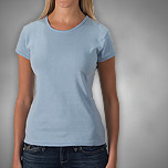 <span class=makeNormal>Make</span> Women's T-Shirts - Learn More